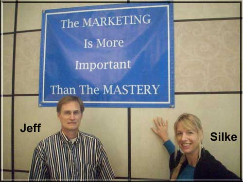 Jeff & Silke Online Marketers