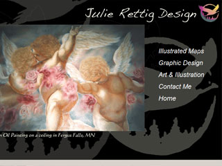 Julie Rettig Design
