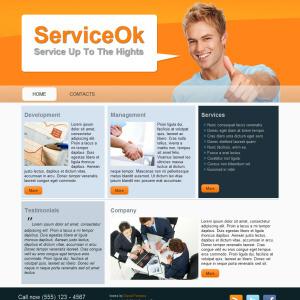 Service OK Web Design