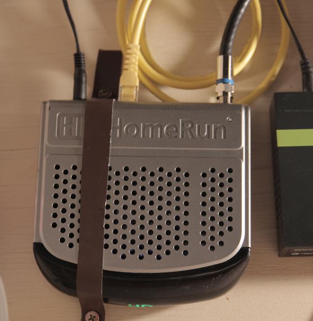 hdHomeRun Device